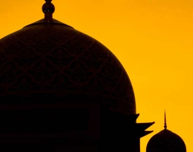 Candor Inside a Mosque - pathwise partners